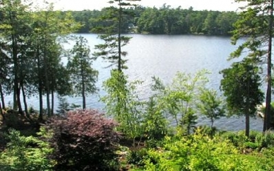 Lakeview Retreat at Long Pond