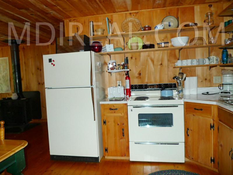 bunchberry kitchen