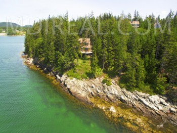Lingonberry on Duck Cove///SOLD!!!